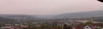 lohr-webcam-28-10-2014-08:50