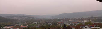 lohr-webcam-28-10-2014-09:00