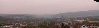 lohr-webcam-28-10-2014-09:50