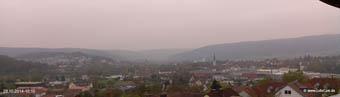 lohr-webcam-28-10-2014-10:10