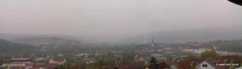 lohr-webcam-29-10-2014-07:40