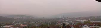 lohr-webcam-29-10-2014-08:20