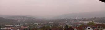 lohr-webcam-29-10-2014-09:20