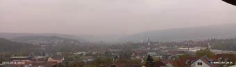 lohr-webcam-29-10-2014-09:50