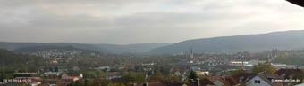 lohr-webcam-29-10-2014-15:20