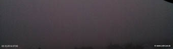 lohr-webcam-02-10-2014-07:00
