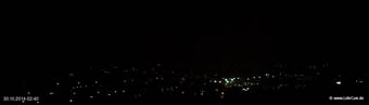 lohr-webcam-30-10-2014-02:40