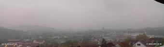 lohr-webcam-30-10-2014-07:20