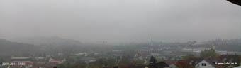 lohr-webcam-30-10-2014-07:50