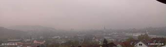 lohr-webcam-30-10-2014-08:10