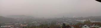 lohr-webcam-30-10-2014-15:20