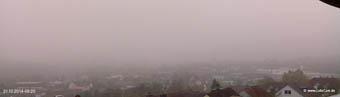 lohr-webcam-31-10-2014-08:20
