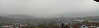 lohr-webcam-31-10-2014-15:00