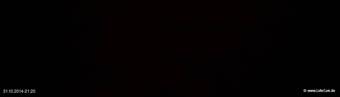 lohr-webcam-31-10-2014-21:20