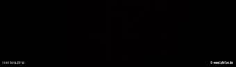 lohr-webcam-31-10-2014-22:30