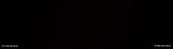 lohr-webcam-31-10-2014-22:50