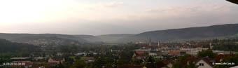 lohr-webcam-14-09-2014-08:20