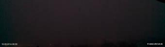 lohr-webcam-16-09-2014-06:30