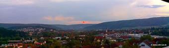 lohr-webcam-20-09-2014-19:30