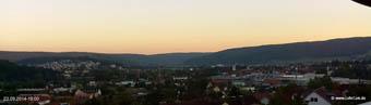 lohr-webcam-23-09-2014-19:00