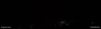 lohr-webcam-24-09-2014-03:30