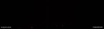 lohr-webcam-24-09-2014-05:20