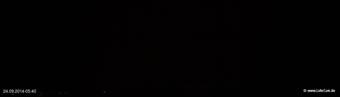 lohr-webcam-24-09-2014-05:40
