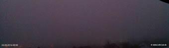lohr-webcam-24-09-2014-06:50