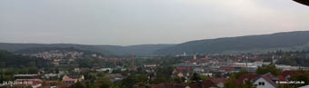 lohr-webcam-24-09-2014-19:00