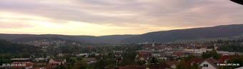 lohr-webcam-26-09-2014-08:20