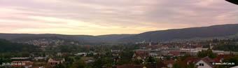 lohr-webcam-26-09-2014-08:30