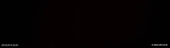 lohr-webcam-28-09-2014-03:20