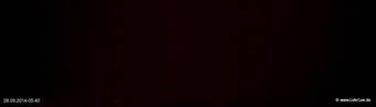 lohr-webcam-28-09-2014-05:40