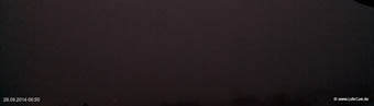 lohr-webcam-28-09-2014-06:50