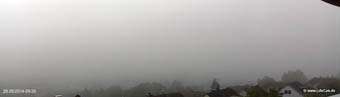 lohr-webcam-28-09-2014-09:30