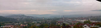 lohr-webcam-30-09-2014-07:50