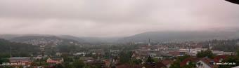 lohr-webcam-29-08-2015-07:30