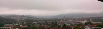 lohr-webcam-29-08-2015-07:40