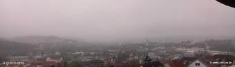 lohr-webcam-14-12-2015-08:50