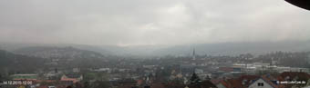 lohr-webcam-14-12-2015-12:00