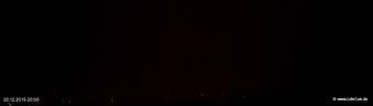 lohr-webcam-20-12-2015-20:00