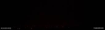 lohr-webcam-20-12-2015-20:50