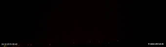 lohr-webcam-24-12-2015-06:40