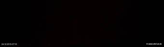lohr-webcam-24-12-2015-07:10