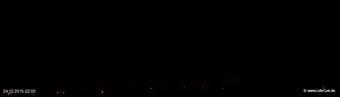 lohr-webcam-24-12-2015-22:00