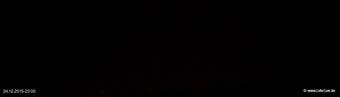 lohr-webcam-24-12-2015-23:00