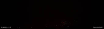 lohr-webcam-25-12-2015-21:10
