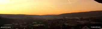 lohr-webcam-26-12-2015-08:30