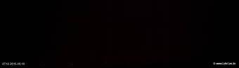 lohr-webcam-27-12-2015-05:10