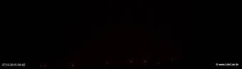 lohr-webcam-27-12-2015-06:40